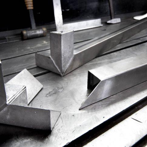 servizi fotografici commerciali aziende siderurgica acciaio industria