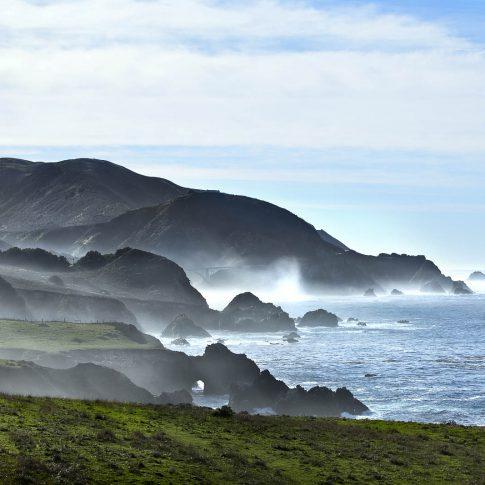 fotografie paesaggio posters monterey california