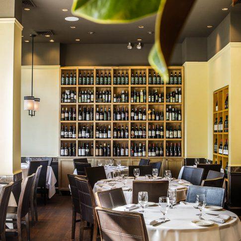 fotografia food ristoranti piatti cibo interno ristorante esca new york