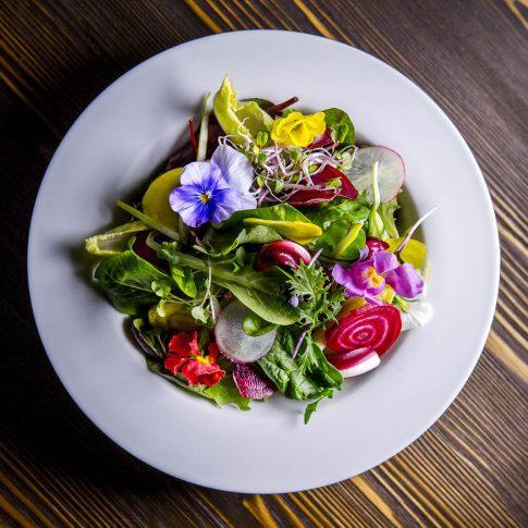 fotografia food ristoranti piatti cibo insalata still life ricetta