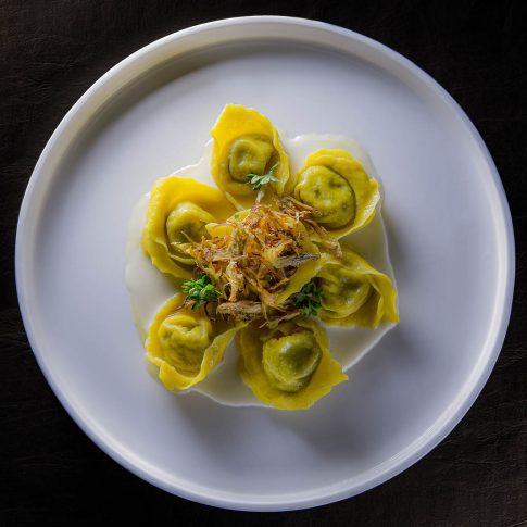 fotografia food ristoranti piatti cibo ricetta tortelli