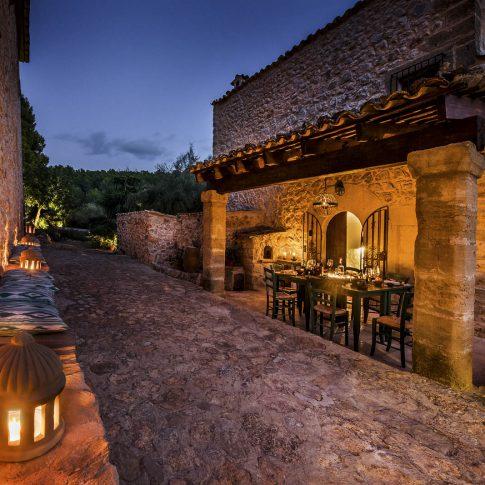 servizi foto video di case immobiliari ristoranti hotels barche esterno villa notturna