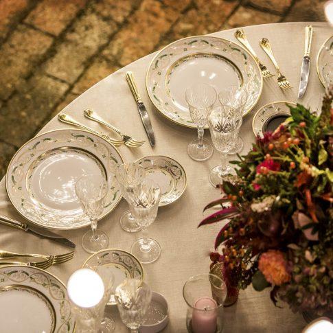 fotografia food ristoranti piatti cibo tavola cerimonia apparecchiatura