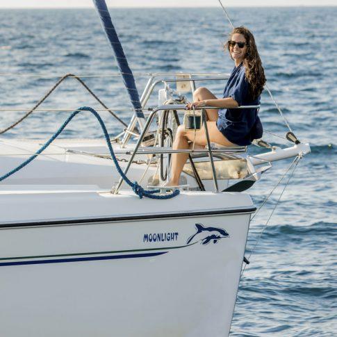 barca mare bella che ride spacegraphs