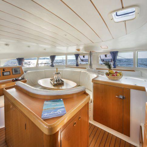 barca interno spacegraphs