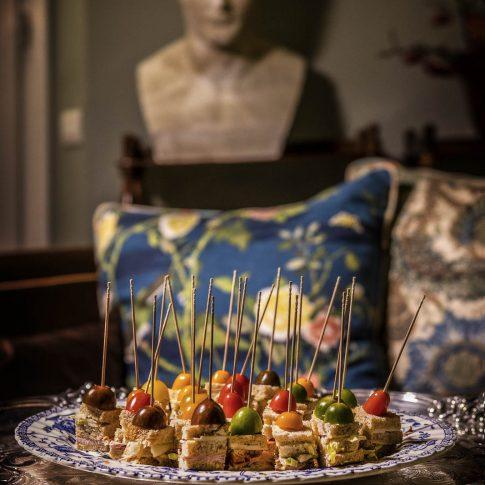 fotografia food ristoranti piatti cibo stuzzichini antipasto