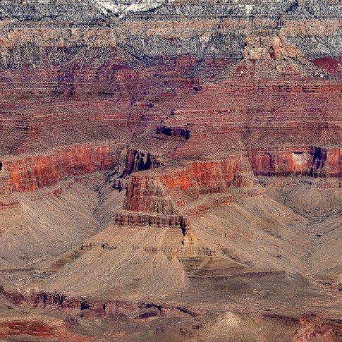 fotografie paesaggio posters grand canyon