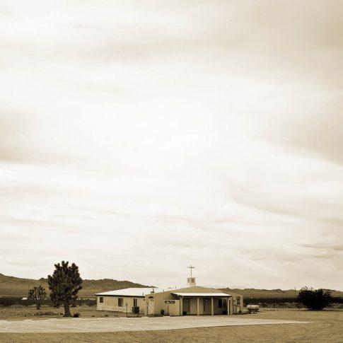 fotografie paesaggio posters arizona church