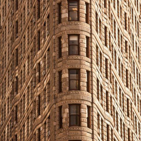 fotografie paesaggio posters flatiron new york