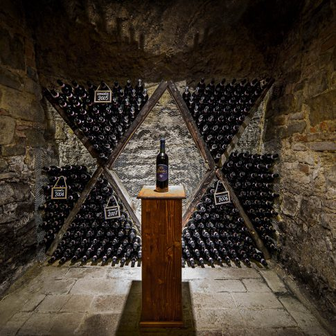 servizi fotografici vino bottiglie cantina