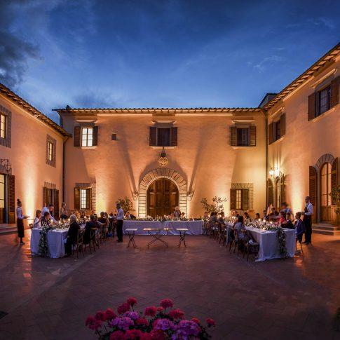fotografia food ristoranti piatti cibo cerimonia catering lusso